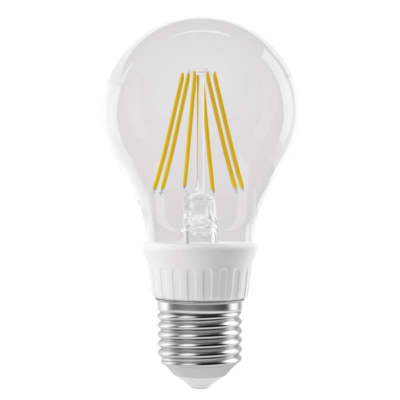 5cd82d698b6 LED pirn 6W E27 hõõglamp soe valgus | Ristart.ee
