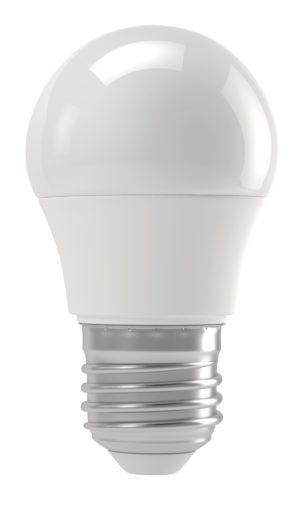 43898860c1d LED pirn 6W E27 MiniGlobe soe valgus