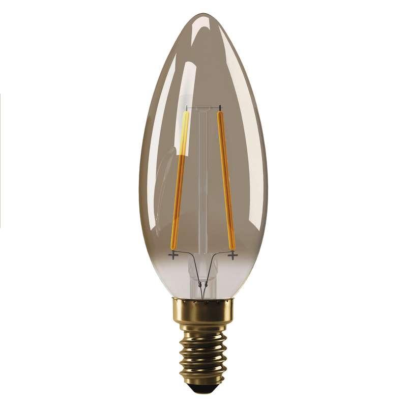 ea07e952a06 LED pirn Vintage 2W E14 küünal soe valge | Ristart.ee