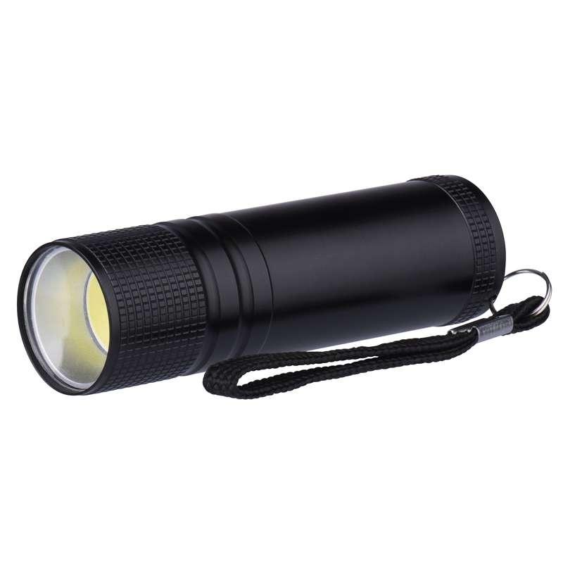 cecbe926e6f 3W LED taskulamp P3894 Must | Ristart.ee