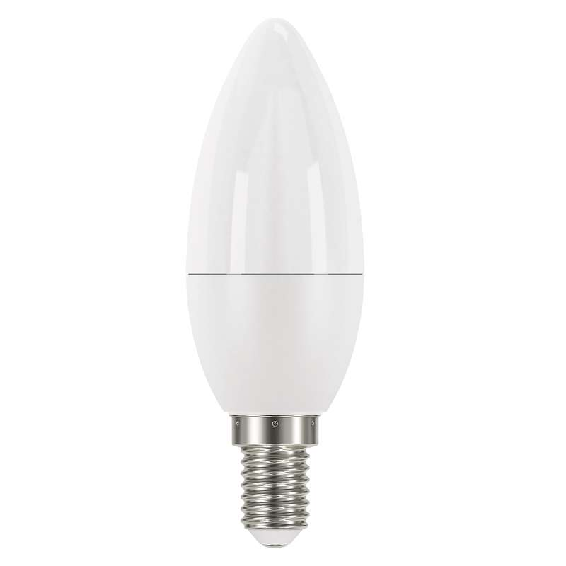 0b99e8344fc LED pirn 6W E14 küünal soe valgus   Ristart.ee