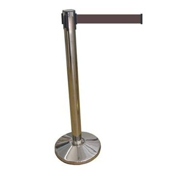 Barrier Stanchion